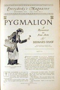 pygmalion_serialized_november_1914