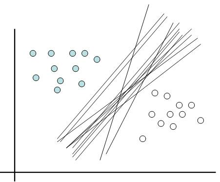 infinte-linear-separators