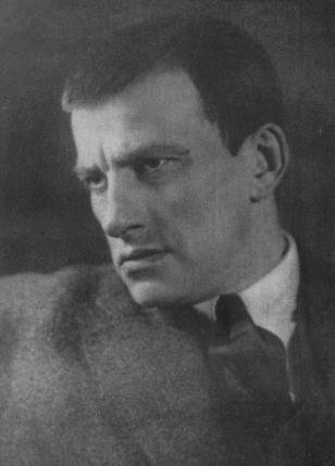 [Vladimir Mayakovsky]