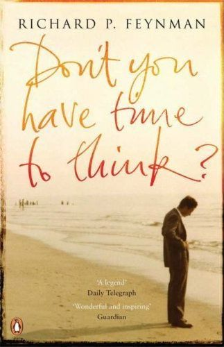 Don't You Have Time To Think