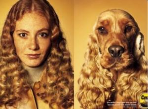 Lady-Hair